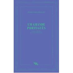 Um Grande Português - Contos, Fábulas & Outras Histórias - Pessoa,  Fernando - 9788560160815