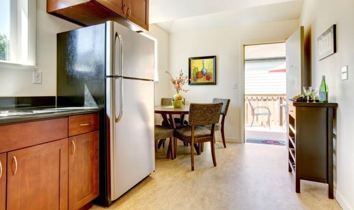 Vale a pena comprar uma geladeira inox?