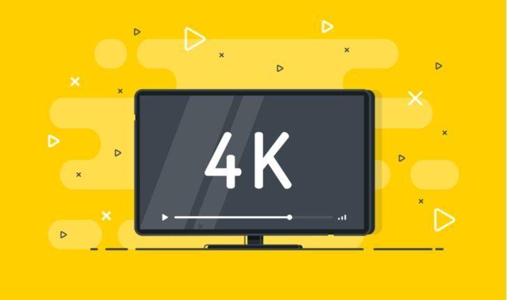 Vale a pena comprar uma Smart TV 4K?