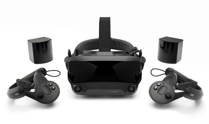 423611ce1 Valve Index: novos óculos de realidade virtual chegam às lojas em 2019