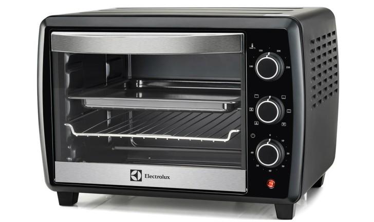 Veja 3 modelos de forno elétrico Electrolux
