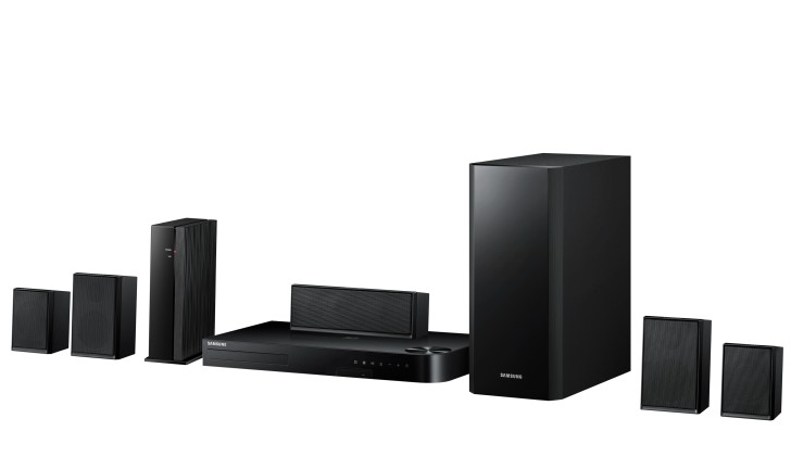 Veja 3 modelos de Home Theater Wireless