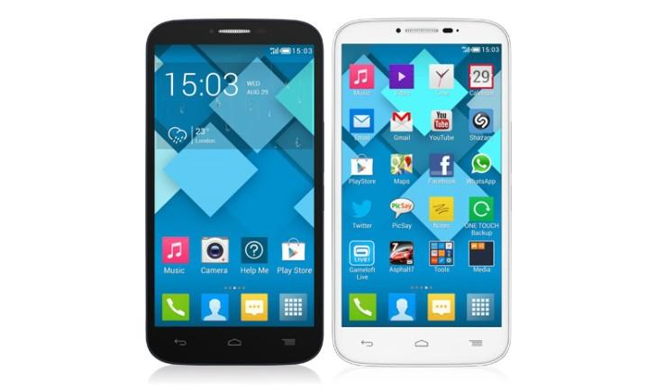 Veja o lançamento do Onetouch Pop C9, o novo smartphone da Alcatel