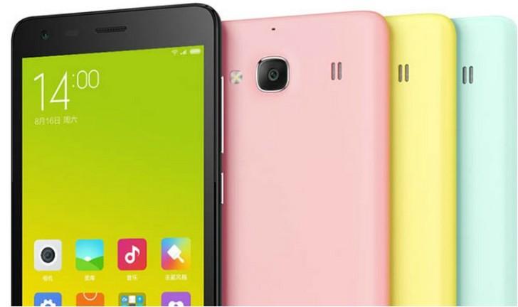 Veja o lançamento do Redmi 2, o smartphone da Xiaomi