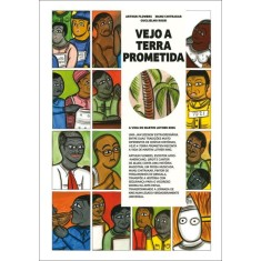 Vejo A Terra Prometida - A Vida De Martin Luther King - Flowers, Arthur; Rossi, Guglielmo - 9788578274368