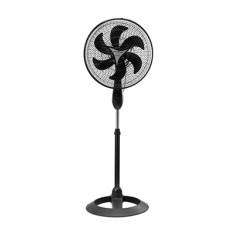 Ventilador de Coluna Britânia Mega 40 Six 40 cm 6 Pás 3 Velocidades