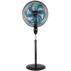 Ventilador de Coluna Cadence Ventilar Eros Supreme VTR-865 40 cm 6 Pás 3 Velocidades