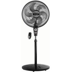 Ventilador de Coluna com Controle Remoto Mallory Air timer TS 40 cm 6 Pás 3 Velocidades