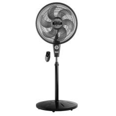 Ventilador de Coluna com Controle Remoto Mallory Air Timer Turbo Silence 40 cm 6 Pás 3 Velocidades