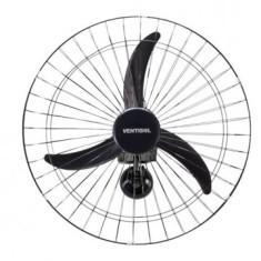 Ventilador de Parede Ventisol Comercial CH HH 60 cm 3 Pás