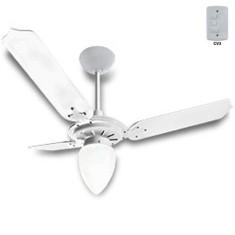 Ventilador de Teto Ventisol Wind 3 Pás 3 Velocidades