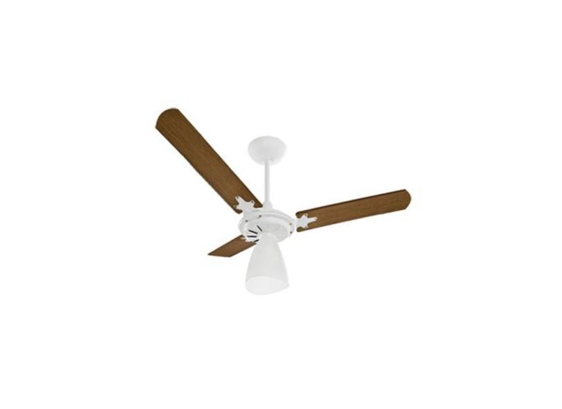 e4c0d4629 Ventilador de Teto Ventisol Wind Light 96 cm 3 Pás 3 Velocidades