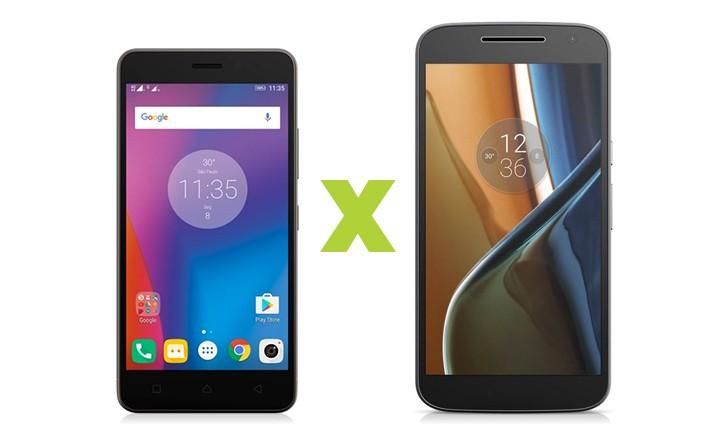 Vibe K6 ou Moto G4? Descubra qual o melhor smartphone intermediário