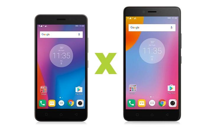 Vibe K6 vs Vibe K6 Plus: descubra o melhor celular Lenovo para você