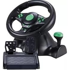 Volante PC Xbox 360 PS3 KP-5815A - Knup