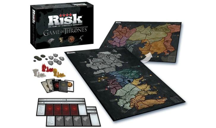 """""""War"""" de Game of Thrones: conheça esse novo jogo de tabuleiro"""