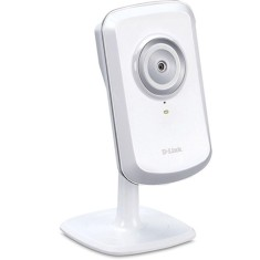 Foto WebCam D-Link 0,3 MP Wireless DCS930L