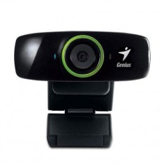 Foto WebCam Genius FaceCam 2 MP Filma em HD 2020