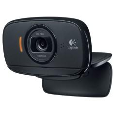 WebCam Logitech 8 MP C525
