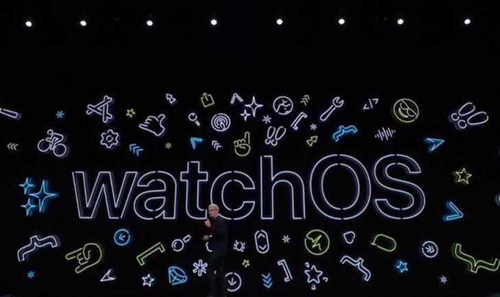 WWDC 2019: Apple anuncia WatchOS 6 com App Store própria