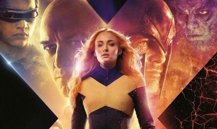 X-Men: Fênix Negra chegou! Confira as melhores camisetas mutantes para curtir o filme