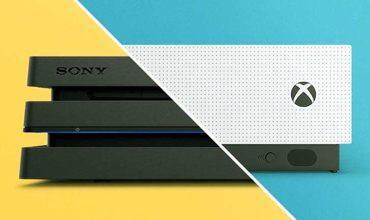 Xbox One S vs PlayStation 4 Pro: qual o melhor console?