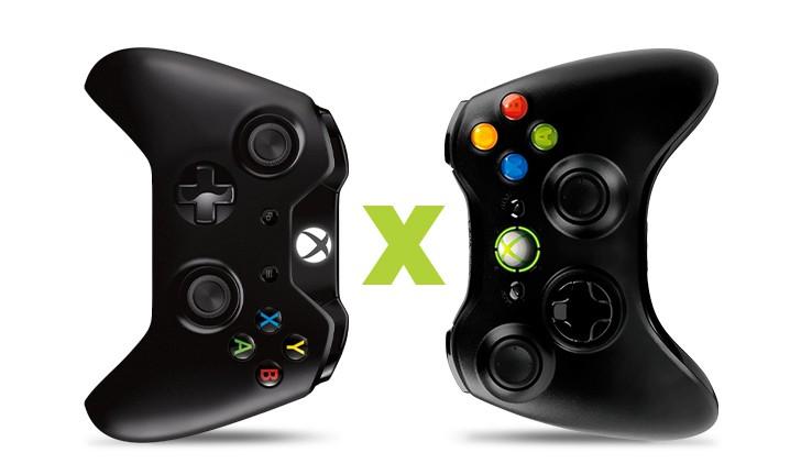 Xbox One vs Xbox 360: conheça as diferenças