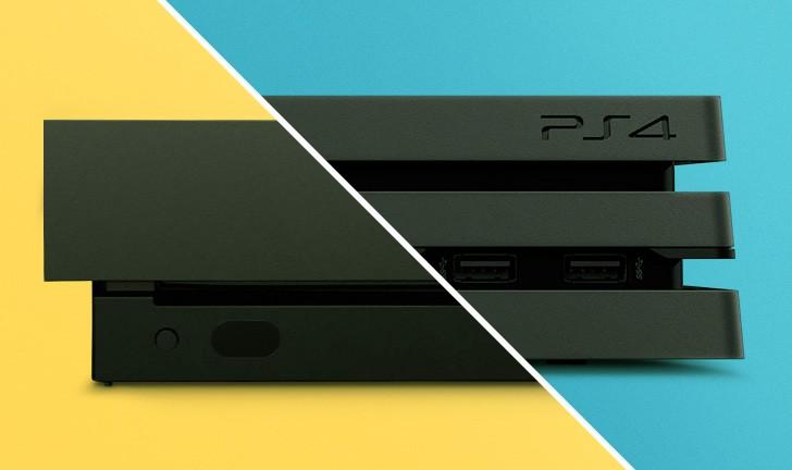 Xbox One X vs PS4 Pro: qual console é o mais poderoso?