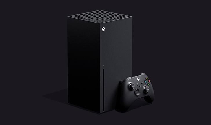 Xbox Series X: ficha técnica completa é revelada pela Microsoft