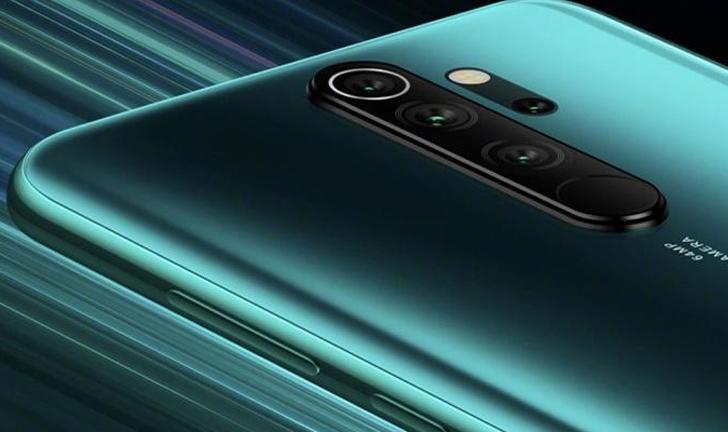Xiaomi anuncia lançamento do Redmi Note 8 Pro com câmera de 64 MP