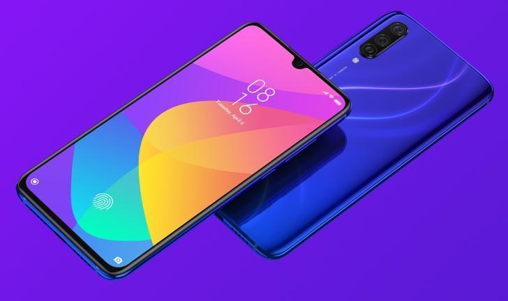 Xiaomi anuncia Mi 9 Lite: conheça ficha técnica do lançamento