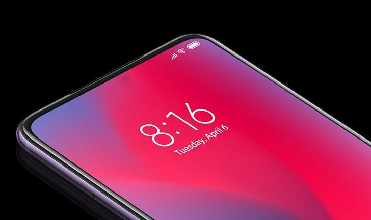 Xiaomi apresenta tecnologia para celulares com câmera sob a tela