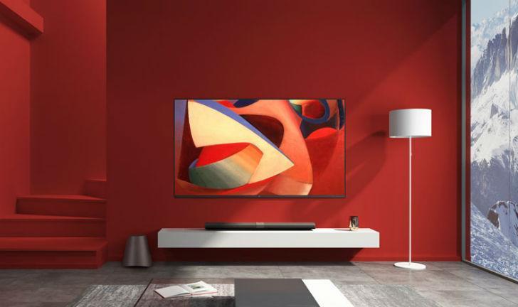 Xiaomi lança novas TVs: conheça a Mi TV E Series e Mi Mural TV