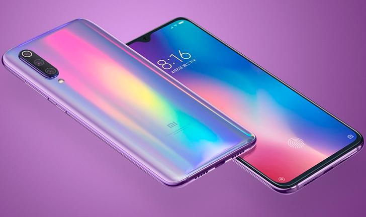 Xiaomi Mi 9 é o celular mais potente de março; veja o ranking do AnTuTu