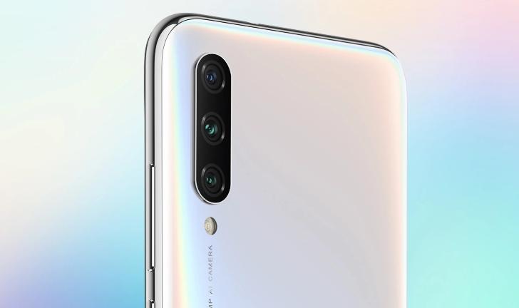 Xiaomi Mi A3 é oficializado com câmera tripla, Android One e tela AMOLED