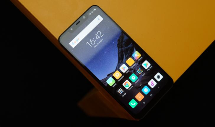 Xiaomi no Brasil: Pocophone F1 e Redmi Note 6 Pro são homologados pela Anatel