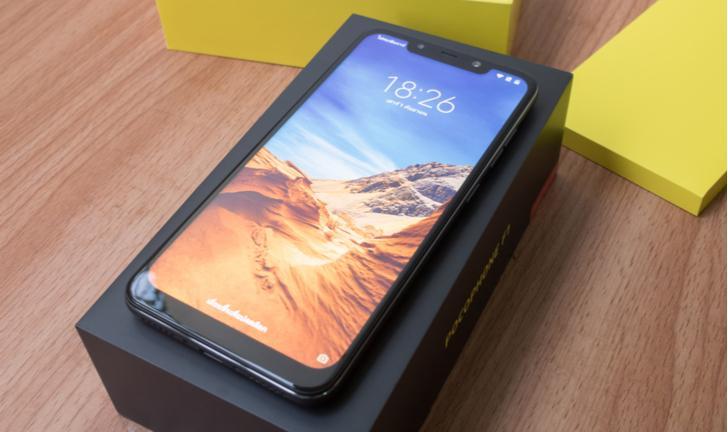 Xiaomi no Brasil: Redmi Note 6 Pro e Pocophone F1 chegam com preço alto