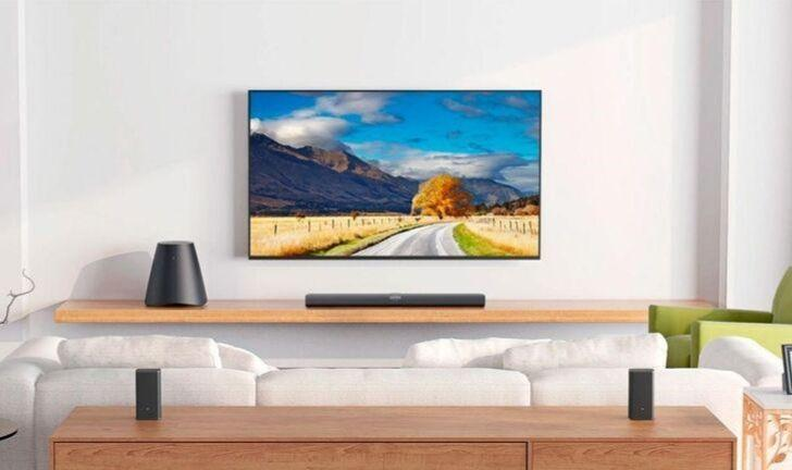Xiaomi TV: conheça as smart TVs da marca chinesa