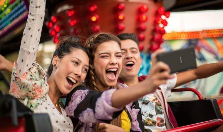 Xperia C4: confira o lançamento desse novo smartphone da Sony