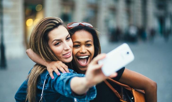 Xperia Cosmos pode ser o novo celular para selfie da Sony