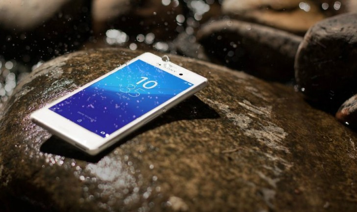 Xperia M4 Aqua: confira o lançamento desse novo smartphone da Sony