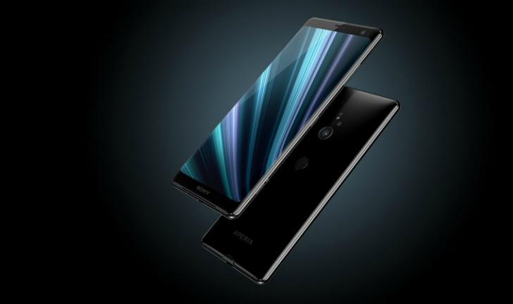 """Xperia XZ3: Sony lança novo top de linha com tela OLED de 6"""""""