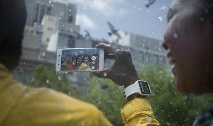 Xperia Z3+, conheça o novo smartphone da Sony