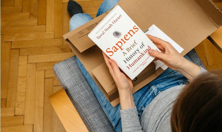 Yuval Noah Harari: conheça os livros do autor de Sapiens