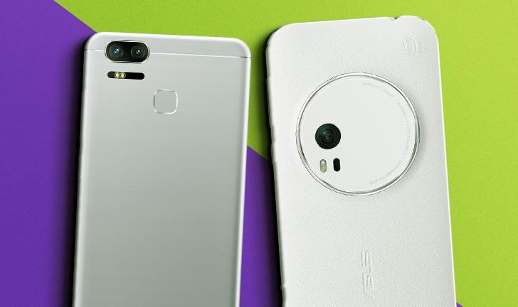 Zenfone 3 Zoom vs Zenfone Zoom: a nova versão vale a pena?