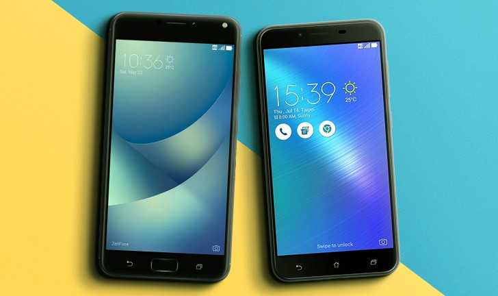 Zenfone 4 Max vs Zenfone 3 Max: o que mudou no novo modelo?