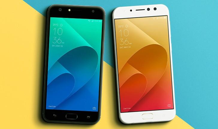 Zenfone 4 Selfie vs Zenfone 4 Selfie Pro: saiba mais sobre eles