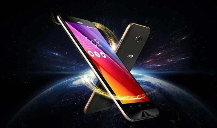 Zenfone Max: novo smartphone Asus tem bateria de longa duração