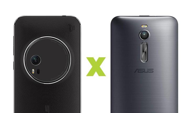 Zenfone Zoom vs Zenfone 2: descubra qual o melhor celular Asus