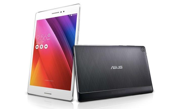 ZenPad: esta é a nova linha de tablets da Asus